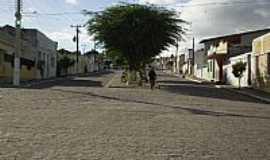 Jacaré dos Homens - Jacaré dos Homens-AL-Avenida central-Foto:erickefan