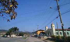 Apiaí - Apiaí-SP-Entrada da cidade-Foto:Pedro Henrique Slompo