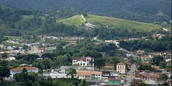 Imagens da cidade de Apiaí - SP