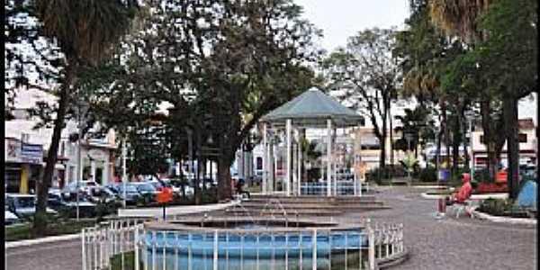 Imagens da cidade de Araçariguama - SP