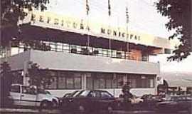 Araçatuba - Câmara Municipal