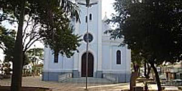 Igreja N.S das Dores Foto:João Savioli