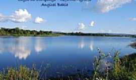 Ouri�angas - Lagoa de Ouri�angas-Foto:Paulo F. S. Araujo