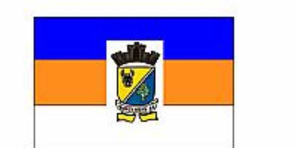 Bandeira Ouricangas