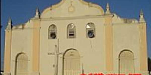 Igreja NS do Conceição por naassonm
