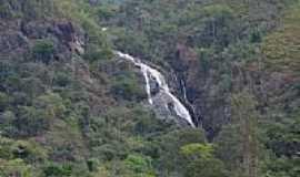 Arapeí - Cachoeira do Criminoso Foto Edson Walter Cavalari