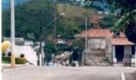 Arapeí - Serras e Paz na Cidade, Por jiovanhe santana