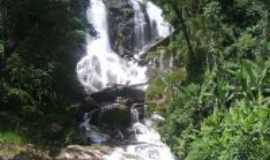 Arapeí - Cachoeira da Usina, Por Tiago Vinicíus Cabral