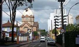 Araraquara - Rua Padre Duarte ( Rua 4 ) entre as Avenidas Duque de Caxias e Portugal - Centro Foto de Milan Zunic