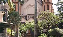 Araraquara - Praça da Matriz