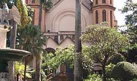 Araraquara - Pra�a da Matriz