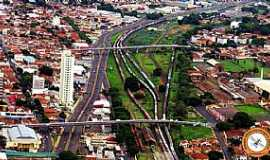 Araraquara - Os dois pontilhões. Foto de André Amaral