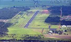 Araraquara - Aeroporto de Araraquara por silva.renato