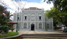 Araraquara - Museu Histórico Pedagógico Voluntários da Pátria, Por MIRIAN YAGUI