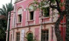 Araraquara - MUSEU, Por ROBSON COMPRI
