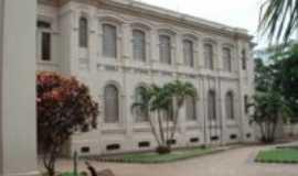 Araras - escola justiniano, Por fabio