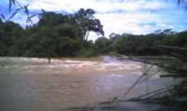Araras - rio mogi guaçu bairro cascata , Por kio