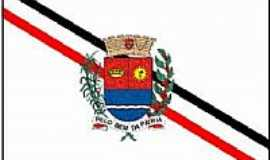 Araras - Bandeira da cidade de Araras-SP