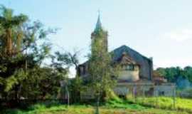 Arcadas - Igreja em Arcadas SP, Por betho feliciano - /bfphoto-fineart.blogspot.com/