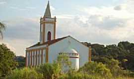 Arcadas - Igreja-Foto:Gil Pagliarini