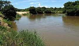 Arco-�ris - Rio Feio (aguape�)foto por Eduardo M. P. Dantas