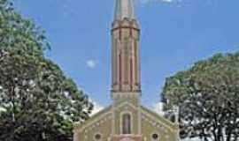 Arco-Íris - Igreja-Foto:Eduardo M. P. Dantas