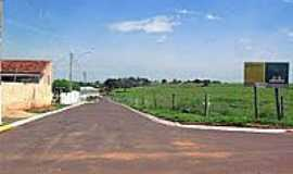 Arco-Íris - Rua de Arco-Íris-Foto:Eduardo M. P. Dantas