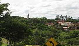 Arealva - Arealva-SP-Chegando na cidade-Foto:gustavo_asciutti