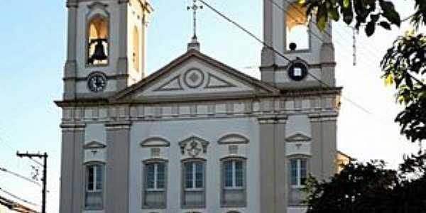 Imagens da cidade de Areias - SP