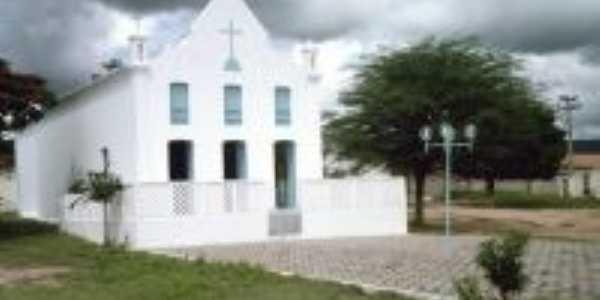 igreja de ouricuri do ouro ba, Por mara