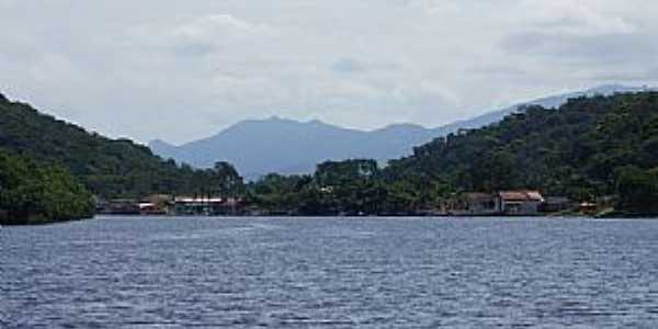 Ariri-SP-Vista da Vila-Foto:Andre Pimentel