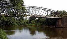Artemis - Artêmis-SP-Ponte sobre o Rio Piracicaba-Foto:Adriano Martins