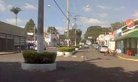 Artur Nogueira - Artur Nogueira-SP-Avenida Dr.Fernando Arens-Foto:chaplin40