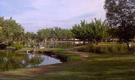 Artur Nogueira - Artur Nogueira-SP-Lagoa dos Pássaros-Foto:chaplin40