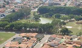 Artur Nogueira - Artur Nogueira-SP-Vista aérea da Lagoa dos Pássaros-Foto:fumers