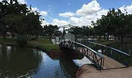 Artur Nogueira - Artur Nogueira-SP-Ponte na Lagoa dos Pássaros-Foto:TripAdvisor