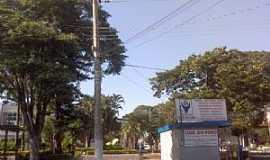 Artur Nogueira - Artur Nogueira-SP-Praça dos Sonhos-Foto:chaplin40