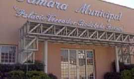 Artur Nogueira - C�mara Municipal de Artur Nogueira-Foto:Equipe6