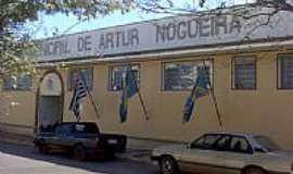 Artur Nogueira - Prefeitura Municipal de Artur Nogueira-Foto:Wikipédia
