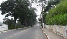Arujá - Arujá-SP-Avenida dos Expedicionários-Foto:Eyci Borges