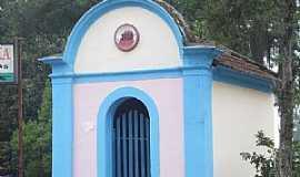 Arujá - Arujá-SP-Capela construida em 1919-Foto:Eyci Borges