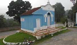 Arujá - Arujá-SP-Capela no Parque Rodrigo Barreto-Foto:Eyci Borges