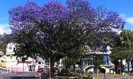 Arujá - Arujá-SP-Praça Benedito Ferreira Barbosa-Foto:Nelson Kimura
