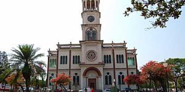 Igreja Matriz de Assis - SP por andretaka