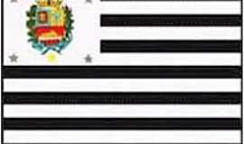 Atibaia - Bandeira da cidade de Atibaia-SP