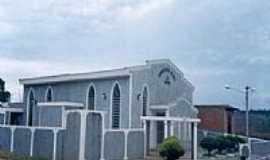 Atibaia - Igreja da CCB em Atibaia-Foto:Jose Carlos Quiletti