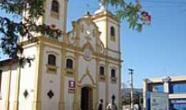 Atibaia - Igreja de N.Sra.do Rosário em Atibaia-Foto:Antonio de Andrade