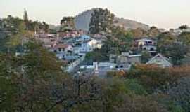 Atibaia - Vista parcial da cidade de Atibaia-Foto:Paulo Targino Moreir…