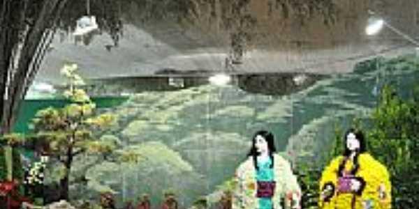 32ª Festa das Flores e Morangos de Atibaia 2012