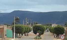 Ourolândia - Imagens de Ourolândia - BA